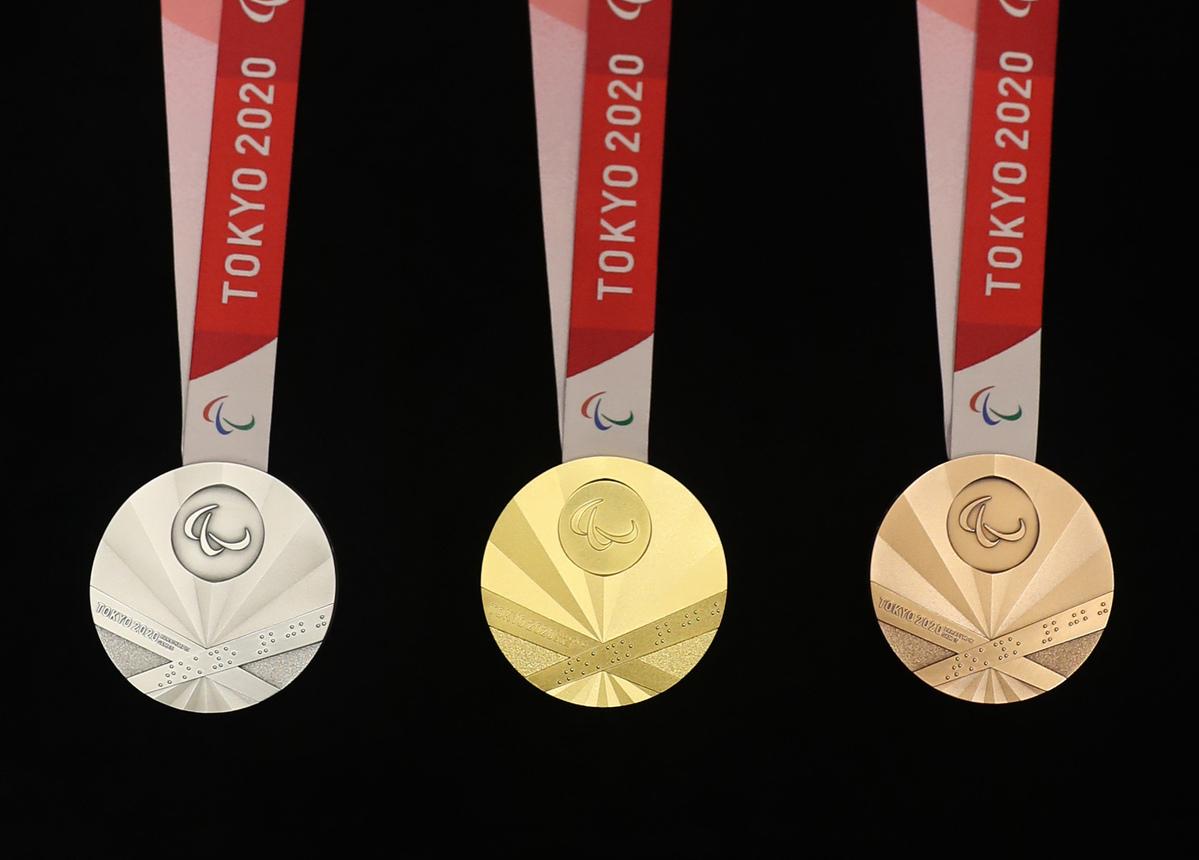 Medallien Toyo 2020